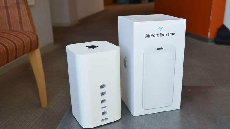 Apple Airport Extreme ME918ZA