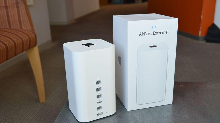Apple Airport Extreme ME918ZA