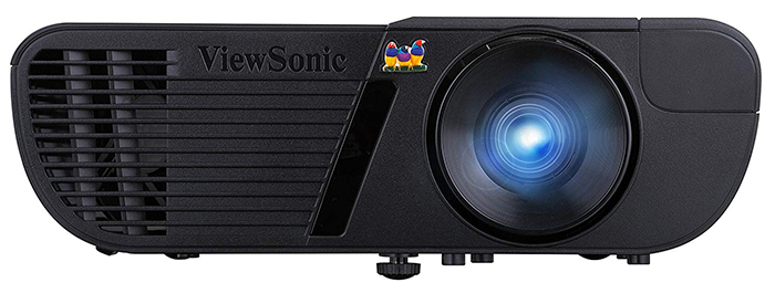 ViewSonic LightStream Pro7827HD Vidéoprojecteur face